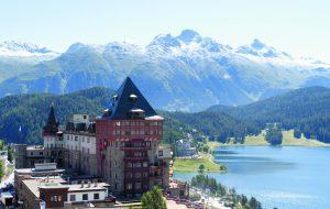 Новые возможности ж/д путешествий по Швейцарии