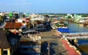 Новый вьетнамский курорт набирает популярность