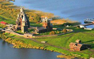 Самые популярные города России для летних поездок