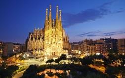 S7 Airlines летит в Барселону