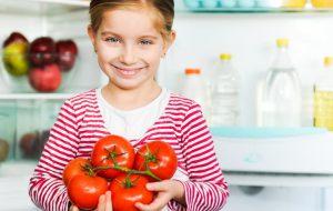 Расстройство пищевых навыков у детей