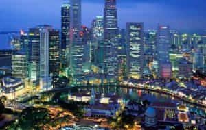 Куала-Лумпур: идельный отдых так близко!