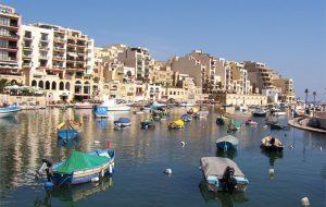 Туроператор ANEX Tour полетел на Мальту