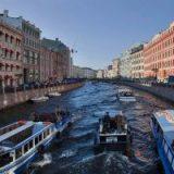 Россия: Петербург отметит День работников морского и речного флота карнавалом