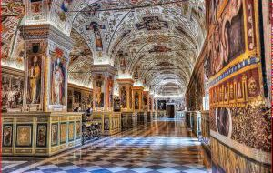 Италия проведёт Праздник Музеев