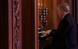 ANEX Tour приглашает на фестиваль органной музыки в Матаро