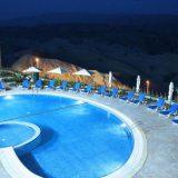 В горах Сочи открылся новый бальнеологический отель Rosa Springs