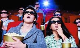 В Санкт-Петербурге откроются плавучие кинотеатры