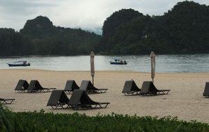 Остров Лангкави вводит налог с туристов