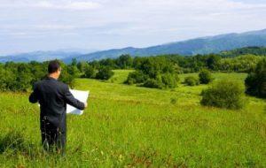 Порядок проведения межевания границ земельного участка