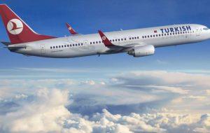 Запрет на полёты в Турцию снят