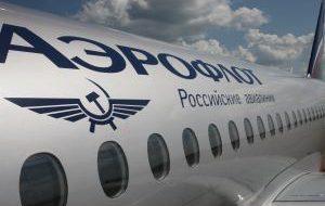 Россия: Самолётам «Аэрофлота» мобильники на взлёте больше не мешают