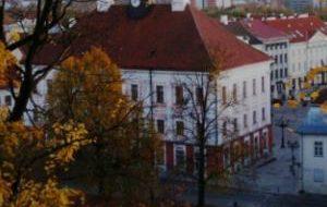 Эстония: Автобусный маршрут Тарту — Cанкт-Петербург начал работу