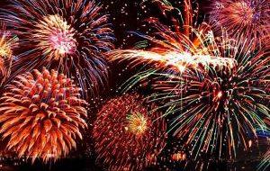 В Макао состоится очередной Фестиваль фейерверков