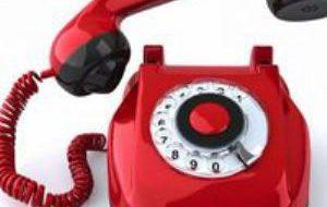 Россия: «Вежливый Крым» меняет номера телефонов «горячей» линии