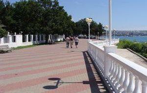 Россия: Геленджик установил комендантский час для велосипедистов