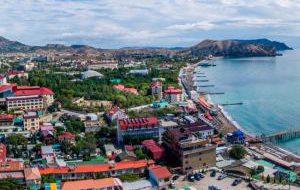 Россия: Загруженность отелей Севастополя выросла