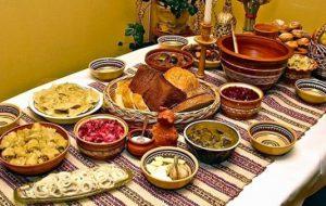 В усадьбе «Царицыно» пройдет фестиваль русской кухни