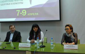 Фестиваль красоты и здоровья пройдет в Санкт-Петербурге
