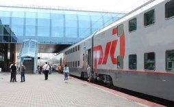 Все дневные экспрессы Москва — Воронеж будут двухэтажными