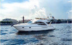 Особенности аренды морского транспорта от компании «Теплоходик»
