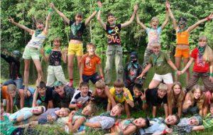 Готовить кадры для детского туризма предгалают по аналогии с МЧС