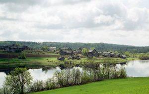 В Тверской области открылся природный парк