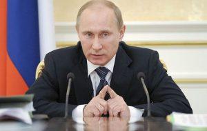 Путин подписал указ: Турции — быть!