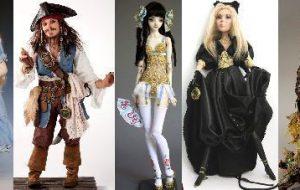 Россия: Фестиваль кукол проведут в Сочи