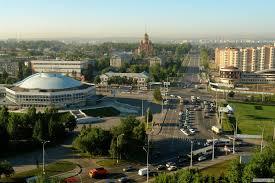 В Кемерово открылся первый пятизвездочный отель
