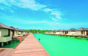 ANEX Tour: летим на Мальдивы