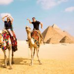 Эксперт: открытие Египта можно ждать в конце октября-начале ноября