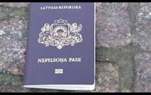 Латвия: Россия изменила порядок въезда неграждан