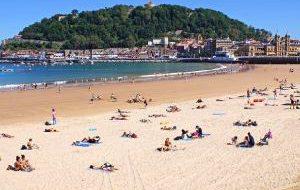 Испания: В Стране Басков введут туристический сбор
