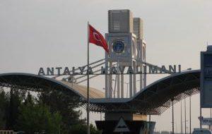 Турция: Первые чартеры — из Москвы и Ростова