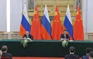 Россия: В Сочи появится территория Китая