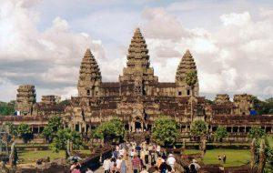Камбоджа вводит сборы на посещение храмовых комплексов