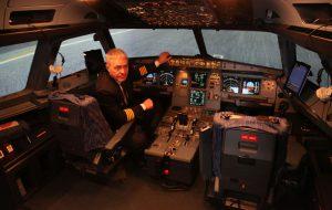 В аэропорту Кольцово пассажирам покажут мир глазами пилотов