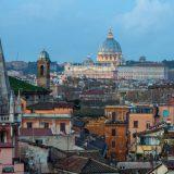 Российский турист поймал грабителя в Риме и сдал его полицейским