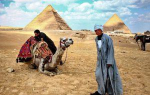 Египет: Большой Египетский музей начнёт работу в следующем году