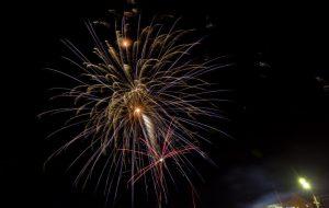 В Калининградской области пройдет чемпионат мира по фейерверкам