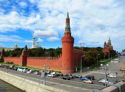 На территории Московского Кремля появится новый туристический маршрут