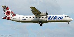 «ЮТэйр» летит из Краснодара в Петербург
