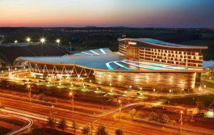В Минске открывается 5-звездочный отель Marriott