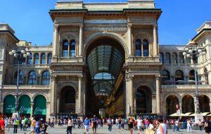 Музеи Милана будут бесплатными один день