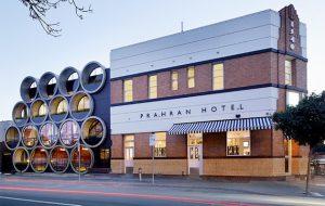 В Сан-Диего откроется первый в мире пивной отель