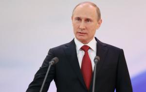 Путин поддержал введение в РФ курортного сбора