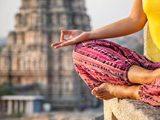 Власти Индии рекомендуют туристкам ходить в брюках