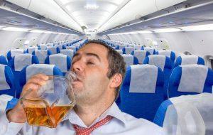Великобритания: Jet2.com не даст своим пассажирам опохмелиться
