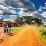 Уганда ввела систему электронных виз